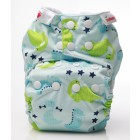 Bambooty - Easy One Size Nappies