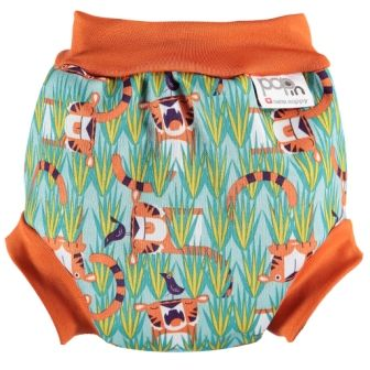 Close Parent Pop-In Swim Nappy
