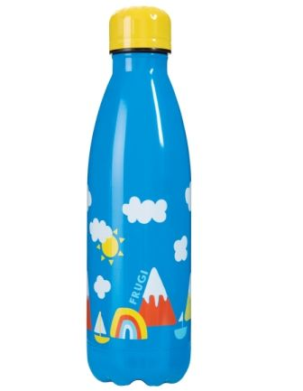 Frugi Buddy Bottle Climb a Rainbow