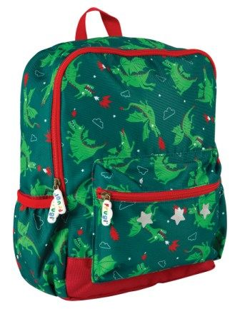 Frugi Dragons Adventurers Backpack