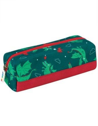 Frugi Dragons Crafty Pencil Case