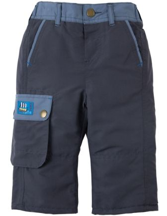 Frugi Little Expedition Trouser Slate