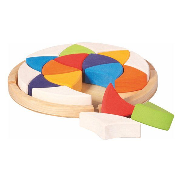 Gluckskafer Colour Wheel Kit