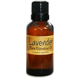 Lavender Oil - Pure Essential Oil