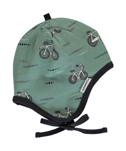 Maxomorra Helmet Hat Bicycle