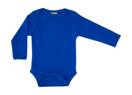 More Than a Fling MTAF Long Sleeve Body Blue