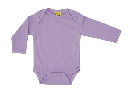 More Than a Fling MTAF Long Sleeve Body Medium Violet