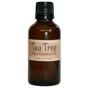 Tea Tree Oil - Pure Essential Oil